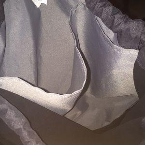 Nike Bags - Nike drawstring bag.